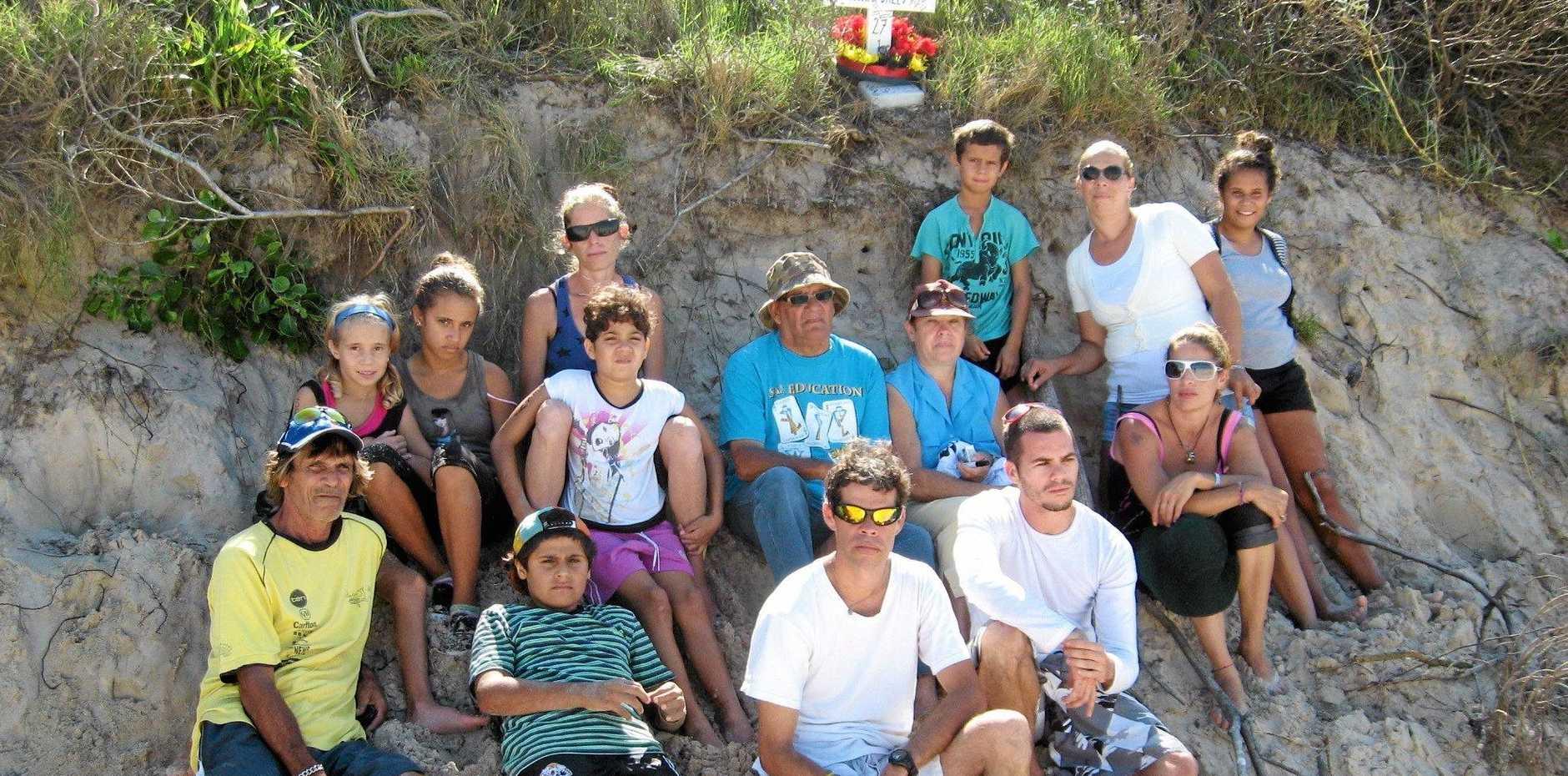 Garage sale fundraiser for Lynette Daley's family | Northern Star