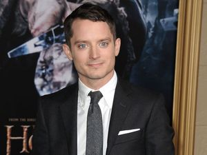 Elijah Wood claims there is a paedophile ring in Hollywood