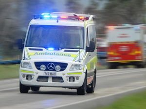7 most serious accidents for QLD paramedics last night