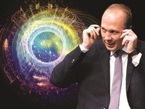 Strange Politics: Peter Dutton's multiverse theory