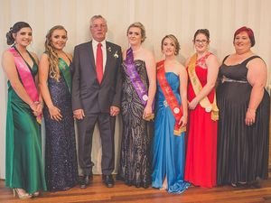 Big Maleny Show program calls for app to get around