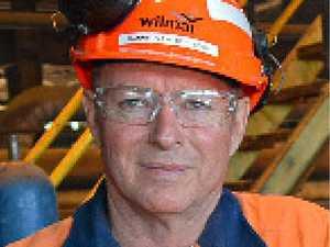 Steam trials begin at Proserpine Mill