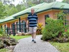 Dr. Frank Lewins, Chairman of Sunshine Hospice is working hard to reopen the facility.