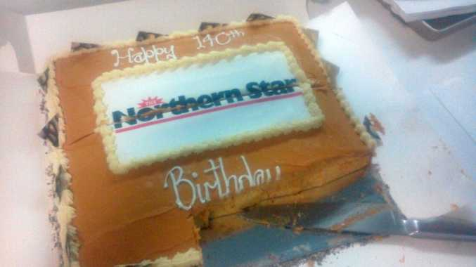 The Northern Star turned 140 on May 13