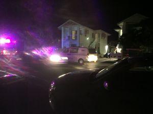 VIDEO: Police investigate Rockhampton stabbing