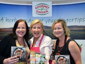 Gourmet Garden-4 Ingredients