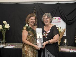 Cooloola Berries gains best business award