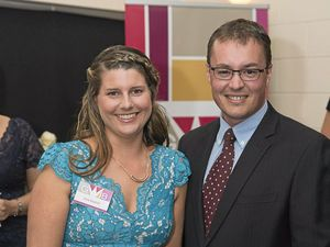 Lucy's passion pays off with Gympie New Business award
