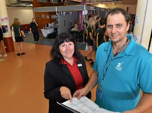 Bendigo Bank proud to give back to Gympie community