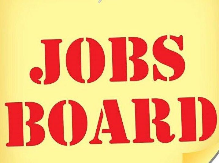 Do you or a mate need a job? Check out these Sunshine Coast positions that need filling.