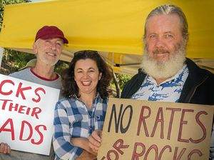 LETTER: Gold Coastification of Byron Bay