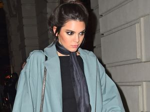 Kendall Jenner is 'psychic'