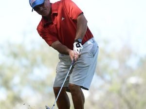 Locals shine at Bargara vet event as one lands a hole in one