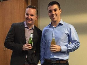 'Big name' pollie coming to 'Beers with Beers' in Gladstone