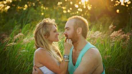Leah McLean said she will never forget the connection she had with her husband, Paul McLean, who died of a brain tumour on April 29, 2016.