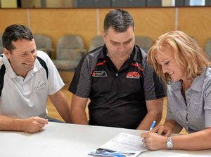 Mackay sports club benefit from Quest hotel