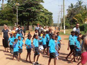 Teachers to return to Aurukun