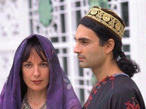 Oscar and Marigold.