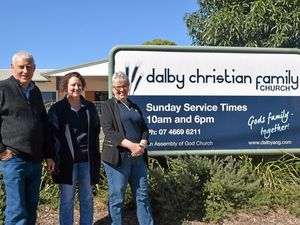 Dalby churches uniting against poverty