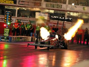 Explosive final day caps memorable Winternationals