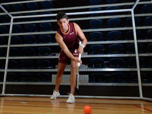 Jackson impresses Australian squad selectors