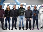 NEW TOP GEAR: Clarkson, Hammond and May are gone but we have a stellar line-up of seven new presenters for all-new Top Gear.