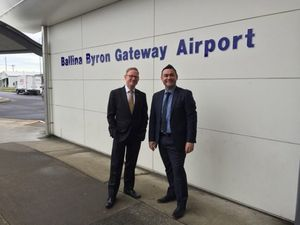$4 million announced for Ballina airport expansion