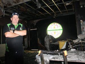 WALK THROUGH: See Ballina pub devastated by fire