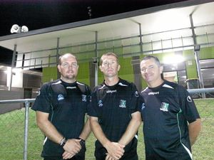 Knights change training approach to boost BPL hopes