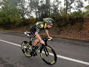 McKenzie aims to defend Ironman Cairns crown