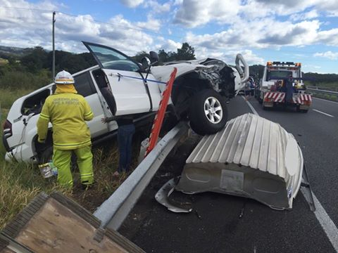Image courtesy of Claytons Towing.