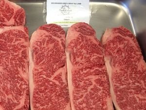 Darling Downs Wagyu steaks its claim as the nation's best