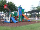 Council's upgrades at Elliott Heads Foreshore Parkland are proving popular with holidaymakers.