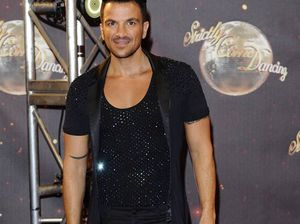 Peter Andre would consider hair transplant