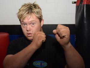 Karate talent Jae Clarke has the chops to smash round