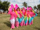 GALLERY: Song, dance and food at Taste of the World Festival