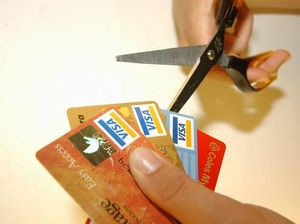 More than 60% of Aussies rely on credit for household bills