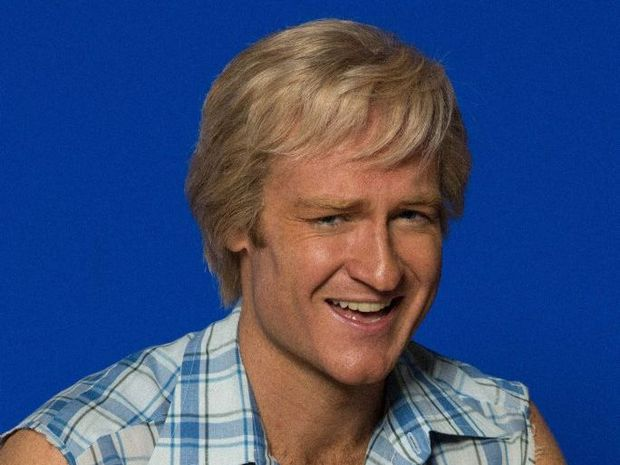 Josh Lawson will play Paul Hogan in a mini-series for Channel 7.