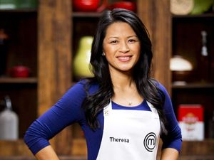 Theresa eyes off new food career after MasterChef exit