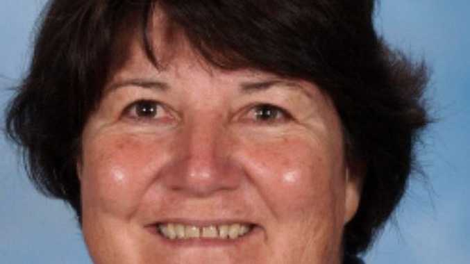 Beloved Harristown High School science teacher Sally Wark lost a brave battle with cancer.