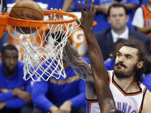 Oklahoma City Thunder facing 'world of pain'