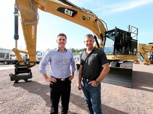 The earthmoving firm cutting carbon emissions