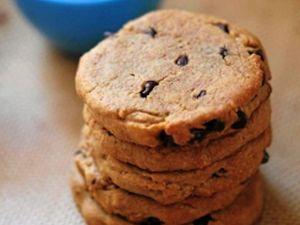 RECIPE: Chickpea goodness hidden in choc treat