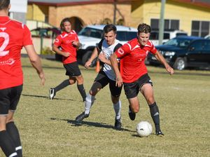 Byron Bay snatches thrilling draw against Rovers