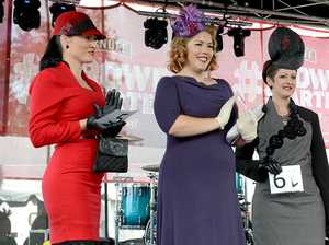Vintage theme wins the day at Fashions on the Field