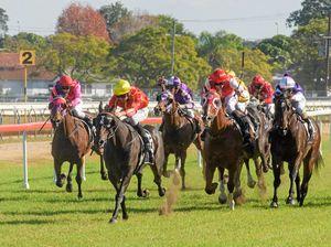 Intrepic wins Grafton Guineas Prelude