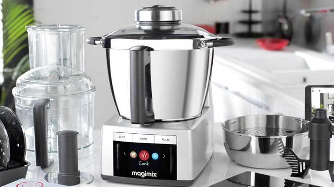 Is the Magimix Cook Expert the next hype in food appliances?