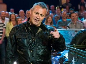 Matt LeBlanc quits Top Gear