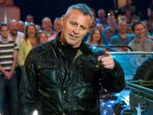 Matt LeBlanc suddenly quits Top Gear