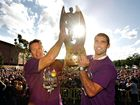 Bellamy says Cameron Smith could coach Qld